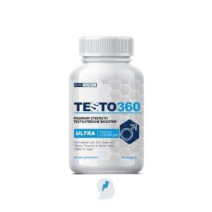 Testo 360, Imagen del Producto.