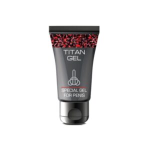 TitanGel, Imagen del producto.